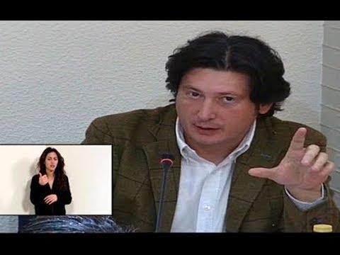 """Un concejal de Ciudad Real dice que las feministas son """"sectarias"""" y """"odian a los hombres"""""""