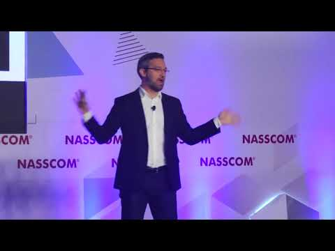 NPC 2017 -Bets, Bots & Markets: Writing the New Rules of Innovation for 21st Century