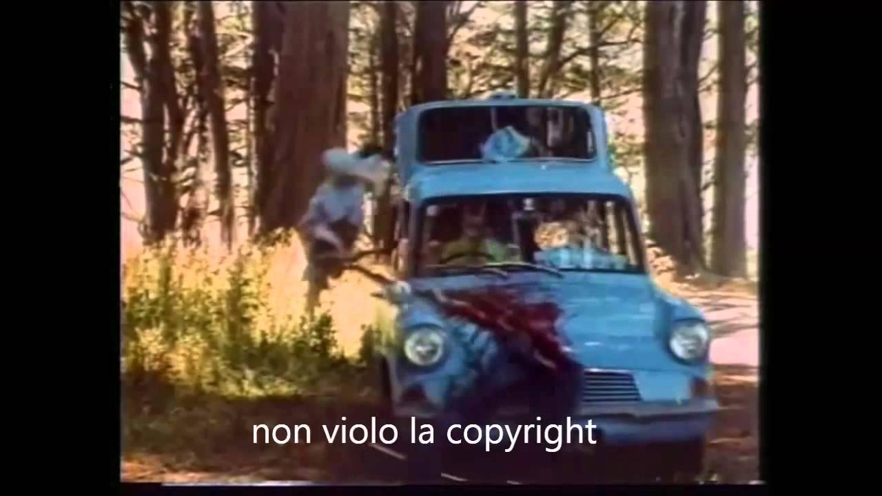 Download bad taste\fuori di testa -1987- english original trailer (horror trailer s.1 ep.4) HD