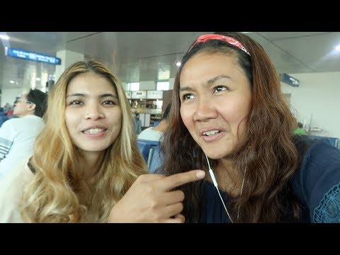 VIETNAM TO YANGON (First time travelers in Myanmar)