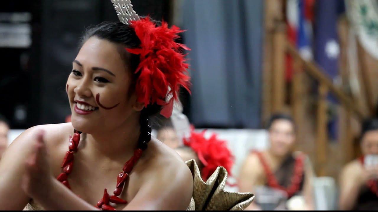 Samoan Wedding Youtube