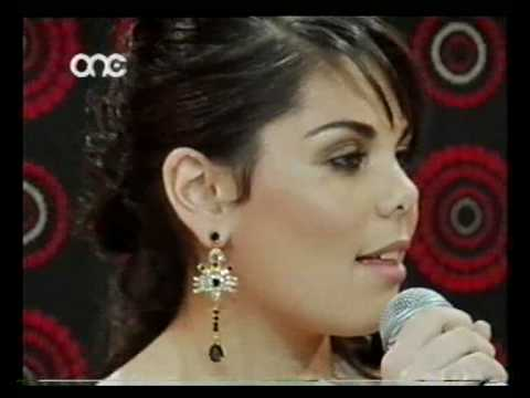 Rhiannon Micallef - I Have Nothing - Live on The Academy Malta