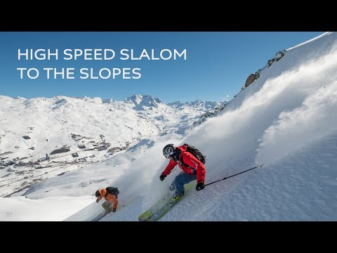 New ski services from Eurostar prepare for launch