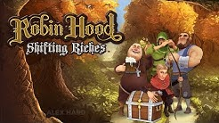Robin Hood by NETENT & BONUS GAME