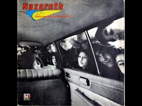 NAZARETH - Vancouver Shakedown