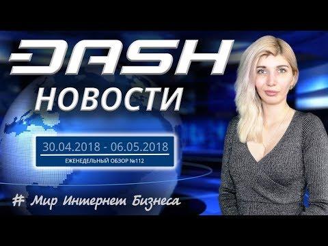 Запрет на три криптовалюты Zcash, Dash и Monero. Выпуск №112
