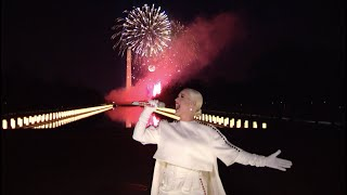 Katy Perry - Firework (Live from Celebrating America Inauguration Special)
