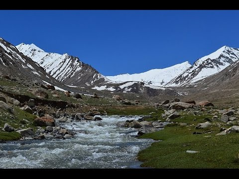 Leh Roadtrip 2015 ( Srinagar to Leh & Leh to Manali )