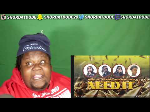 Migos – Need It (Visualizer) ft. YoungBoy Never Broke Again REACTION!!!