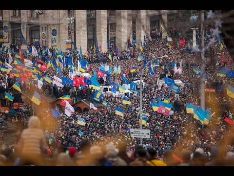 Ukraine: Focus on Corruption