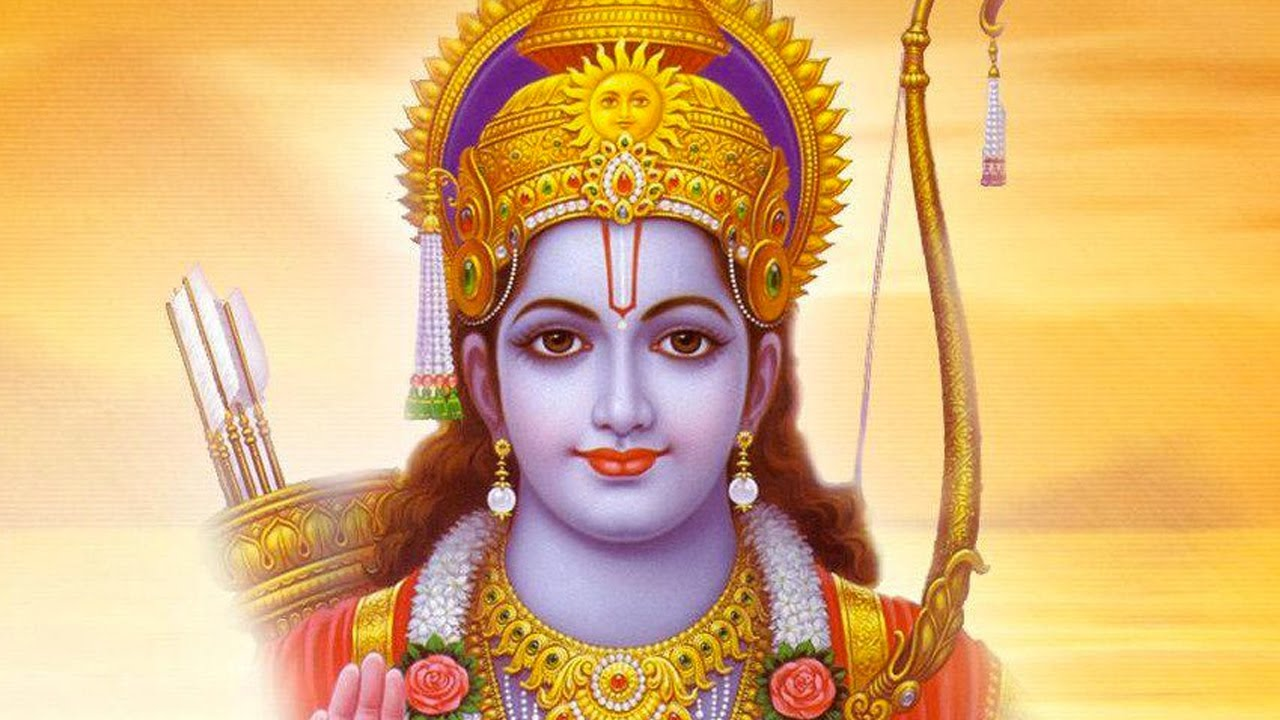 Sri Rama Gayatri Mantra - 108 Times Chanting - Powerful Mantra for Peace &  Prosperous Life