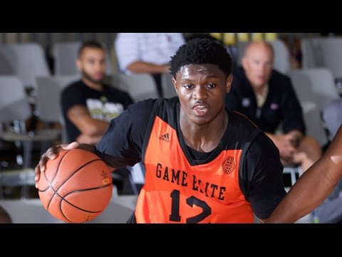 2018 FIVE-STAR Zion Williamson highlights - YouTube