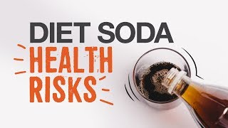 Soda Gives You Cancer? Diet Soda Health Risks (Chris Beat Cancer)