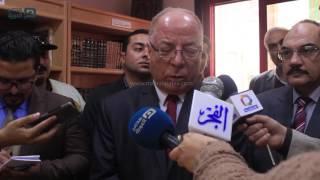 مصر العربية | وزير الثقافة:الحياة مش كلها نكد