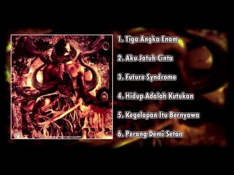 FORGOTTEN - Tiga Angka Enam (FULL ALBUM 2003)