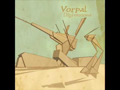 Vorpal- Expatriate