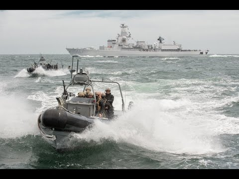 Joint Maritime Demo Day