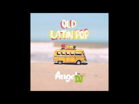LATIN POP CLASICOS MIX CARLOS VIVES FONSECA KEMA RENATO - ANGEL DJ