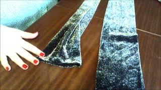 видео Колготки и чулки