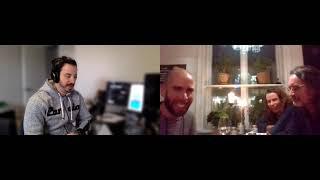 E943: Interview with Gustav Wremer, Johan Häll, Samuel Georgsson of GRANDE ROYALE