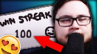 💯-0 | Eden Streaks - The Binding of Isaac: Afterbirth+