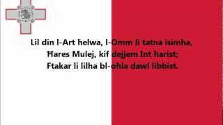 Hymne national de Malte