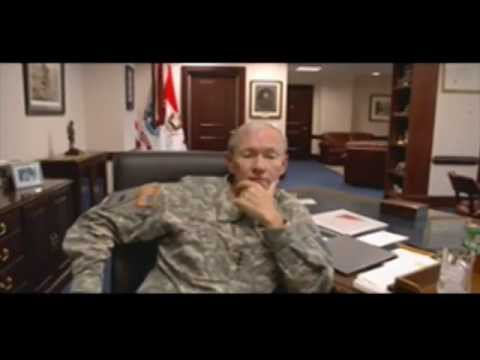 General Dempsey Chairman of the Joint Chiefs of Staff a Forbes Interview