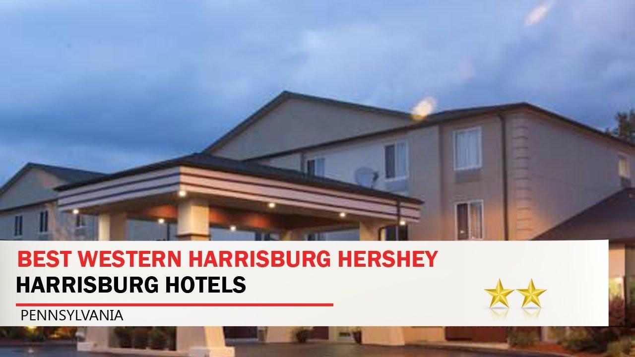 Best Western Harrisburg Hershey Hotels Pennsylvania