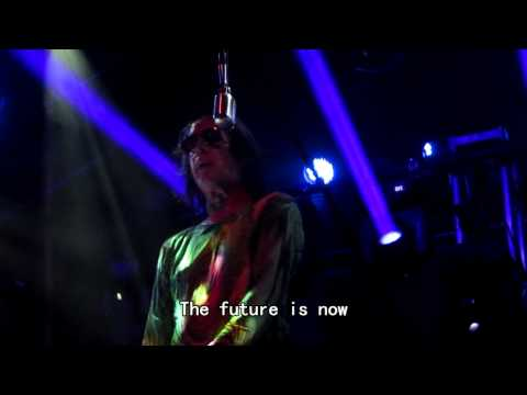 Todd Rundgren - Future