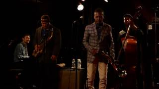 Download Roy Hargrove Quintet Day 3 - 7 (New Morning - Paris - July 15th 2017) MP3 song and Music Video