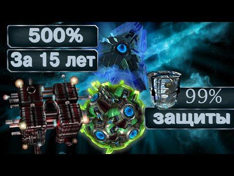 Все про 500% ▪ Гайд и Механика в Космические рейнджеры 2 HD Революция