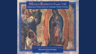 Maitines para La Virgen de Guadalupe: Responsorium 5: Signum magnum apparuit