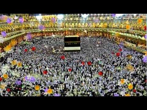 Ae Allah Tu Hi Atta - Hamd - Junaid Jamshed - HD