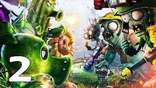 Plants VS Zombies Garden Warfare | Let's Play en Español | Capitulo 2