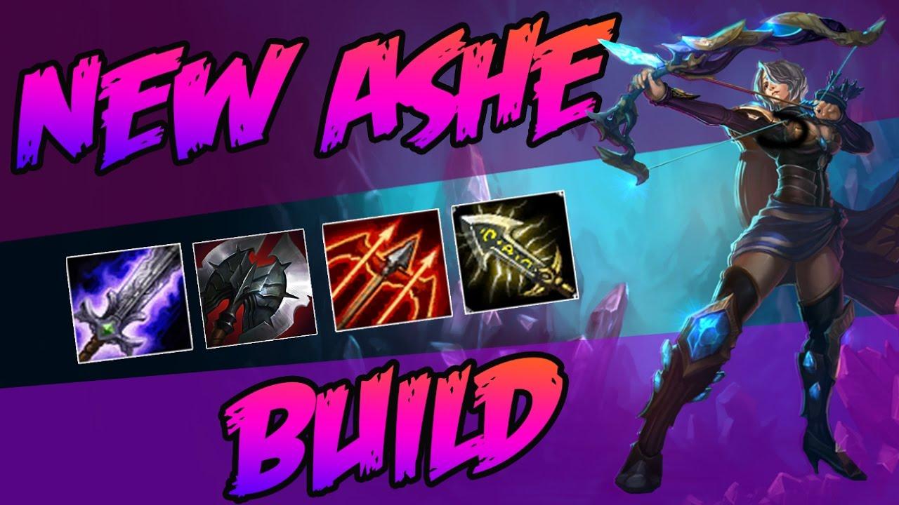 Ashe Build S