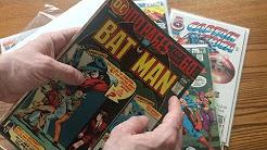 Comic Book Values