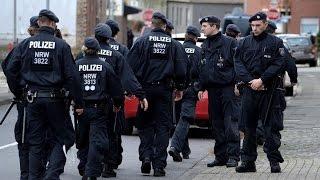 حوالى 50 جريحا بإطلاق نار داخل دار للسينما في ألمانيا وانباء عن مقتل مطلق النار