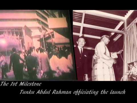Milestone - MSM Malaysia Holdings Berhad - 50th Anniversary 2014