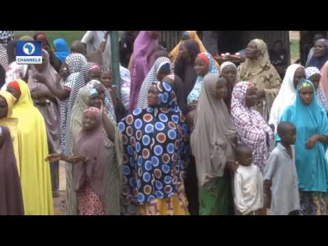 Dateline Abuja: Rebuilding The North-East Pt 2