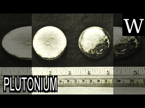 PLUTONIUM - WikiVidi Documentary