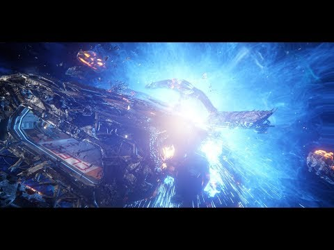 Star Citizen Talk | Idris Battles & Exploring New Worlds