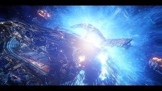 Star Citizen Talk | Idris Battles & Exploring New Worlds