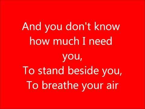 dont move on lindsay lonhan lyrics