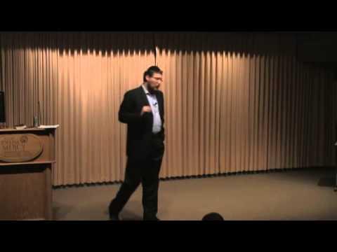 Jewish Spirituality and Addiction Recovery - April 2012