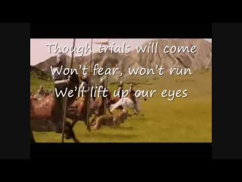 Consider it Joy graham kendrick with Lyrics