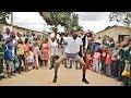 KILLER T   ZVECHITSAGA   GHETTO CLARK ZONE DANCEOFF JUNE 2017   BY SLIMDOGGZ ENTERTAINMENT