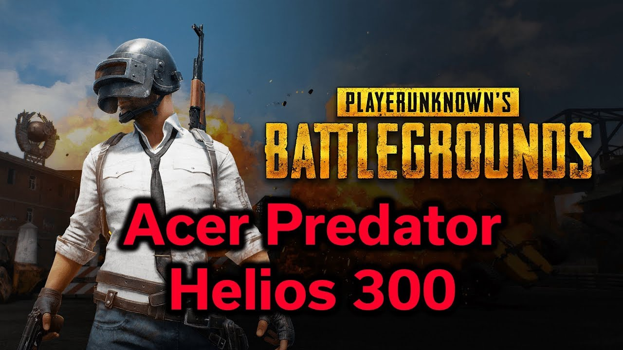 Acer Predator Helios 300 Review -- Still worth buying in 2019 ?