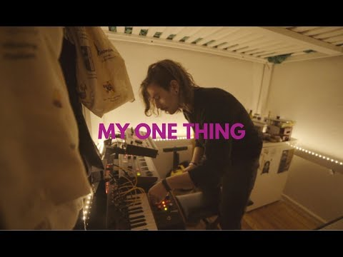 dBs Berlin: My One Thing - Pietro Spinelli