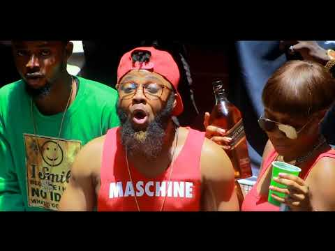 OKO - ABOE official video (DIR. BY Mr Wise)