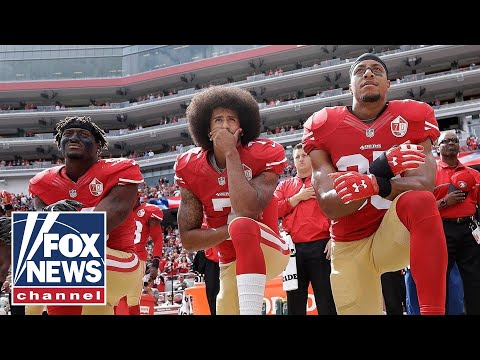 NBC worried about Kaepernick backlash with Super Bowl halftime show Mp3